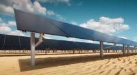 ALGÉRIE : vers un accord d'adhésion avec l'Allemagne concernant le projet Desertec©petrmalinak / Shutterstock