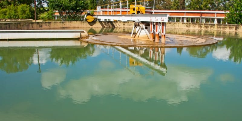NAMIBIA: Veolia takes 58% stake in Ujams wastewater treatment plant©Geoff Sperring/Shutterstock