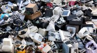 EGYPT: Vodafone solicited to launch waste collection application © ltummy/Shutterstock