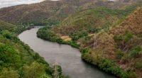 KENYA : EAIF et le Finnfund financent le projet hydroélectrique de Kaptis de 15 MW©yod67/Shutterstock
