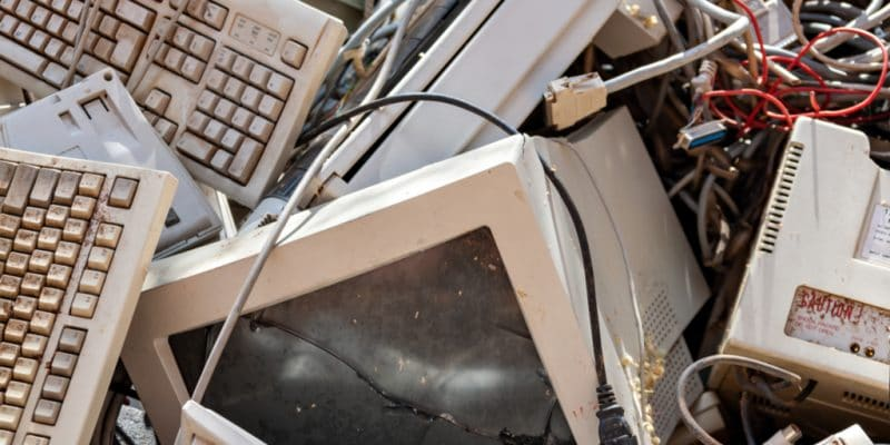 RWANDA: Each district will have an e-waste collection point ©Lucian Coman/Shutterstock