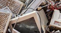 RWANDA : chaque district se dotera d'un point de collecte des déchets électroniques ©Lucian Coman/Shutterstock