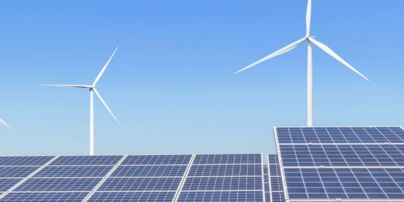 ÉGYPTE : NREA étudie des projets de construction de centrales électriques de 6,34 GW©Soonthorn Wongsaita / Shutterstock