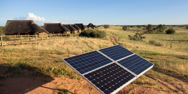 NIGERIA : la REA subventionne Renewvia pour des mini-grids dans les zones rurales© Gaston Piccinetti/Shutterstock