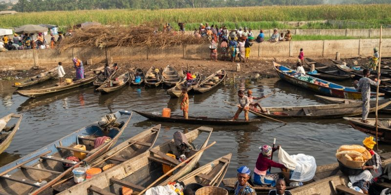 BENIN: Ahémé and Nokoué lakes to be cleaned up soon©Beata Tabak / Shutterstock