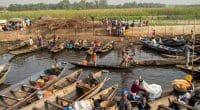 BÉNIN : les lacs Ahémé et Nokoué seront bientôt assainis©Beata Tabak / Shutterstock