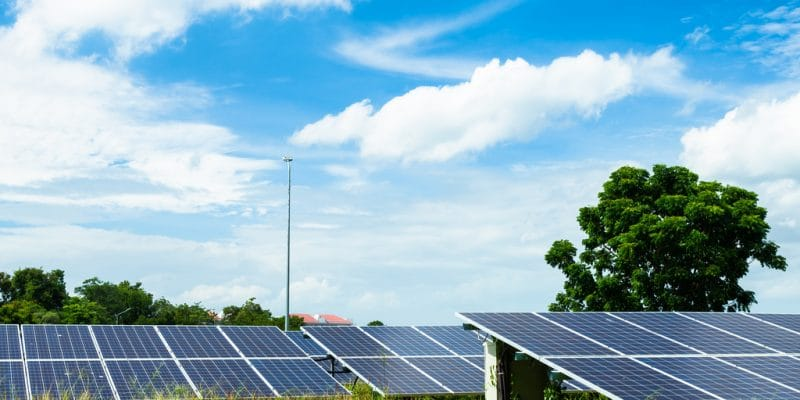 SOUTH AFRICA: Covid-19 jeopardizes national green energy plans©Thinnapob Proongsak / Shutterstock