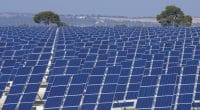 ANGOLA: Towards constructing solar PV power plant of in Saurimo©pedrosala/Shutterstock