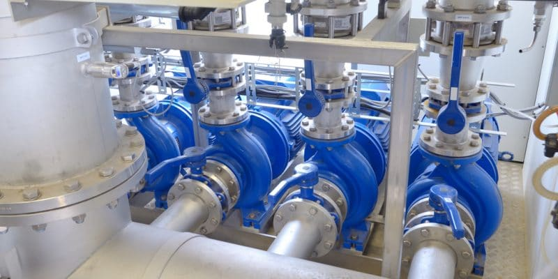 TANZANIA: Ndedo acquires solar-powered desalination systems©mady70 / Shutterstock