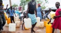 GABON : le Covid-19 pousse la Seeg à mieux approvisionner Libreville en eau potable©punghi/Shutterstock