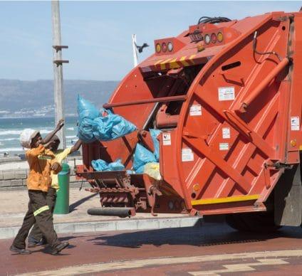 BENIN: Solid waste management project finally starts in Grand Nokoué©VladanRadulovicjhb/Shutterstock