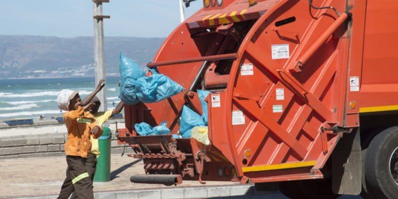 BÉNIN : le projet de gestion des déchets solides dans le Grand Nokoué démarre enfin©Peter Titmuss/Shutterstock
