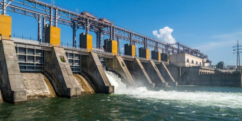 ETHIOPIA: Renaissance Dam will be impounded in July 2020.©Maxim Burkovskiy/Shutterstock