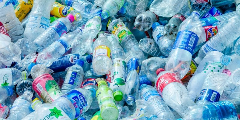 Fantastique MALI : un appel à projets sur le recyclage des bouteilles en BO-32