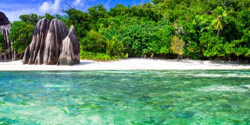 SEYCHELLES: 30% territorial waters declared marine protected areas ©leoks/Shutterstock