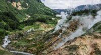ZAMBIA: Towards exploitation of a geothermal site around River Bweengwa©Vadim Petrakov/Shutterstock