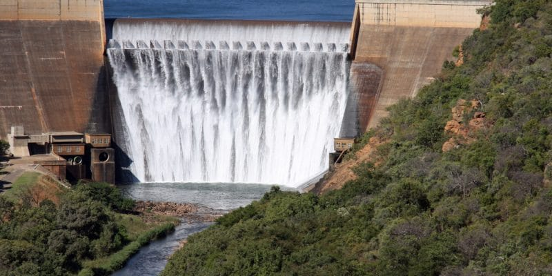 ETHIOPIA: Water supply Dam to be built at Mekaneselam worth $32 million©Peter Bay / Shutterstock