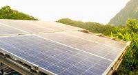 GUINÉE : les projets d'off-grids solaires reçoivent près de 762000 € de la BAD©Sitthipong Pengjan/Shutterstock