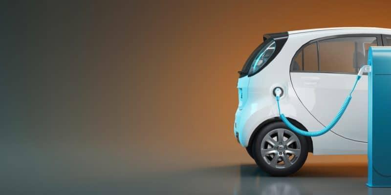 ALGÉRIE : le président algérien met le cap sur les voitures électriques©Aldeca Productions/Shutterstock