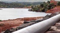 OUGANDA-TANZANIE : la BAD ne compte pas financer l'oléoduc de pétrole brut (Eacop)©Roel Slootweg/Shutterstock