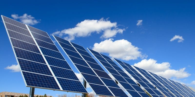 SOUTH AFRICA: Juwi to run Touwsrivier concentrating solar power plant ©topseller/Shutterstock