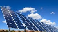 AFRIQUE DU SUD : juwi exploitera la centrale solaire à concentration de Touwsrivier©topseller/Shutterstock