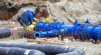 GHANA : Wangara octroie 500000 $ à Cleanearth Scientific Limited pour l'eau potable©serato / Shutterstock
