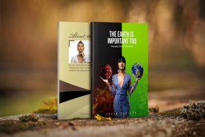 AFRIQUE : la mannequin Susan Garland veut planter un million d'arbres©Susan Garland