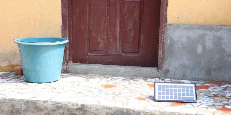 SIERRA LEONE: Easy Solar launches website for online sales of solar kits©AFRIK 21