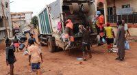 GABON : les municipalités sont désormais responsables de leurs déchets ménagers ©AFRIK 21