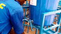 BURKINA FASO : Uduma et Vergnet Burkina lancent «Mains propres face au Covid-19»©Vergnet Hydro