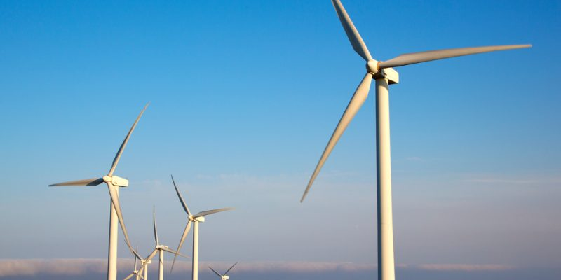DJIBOUTI: MIGA guarantees investments in Ghoubet wind farm for $92 million©lkpro/Shutterstock
