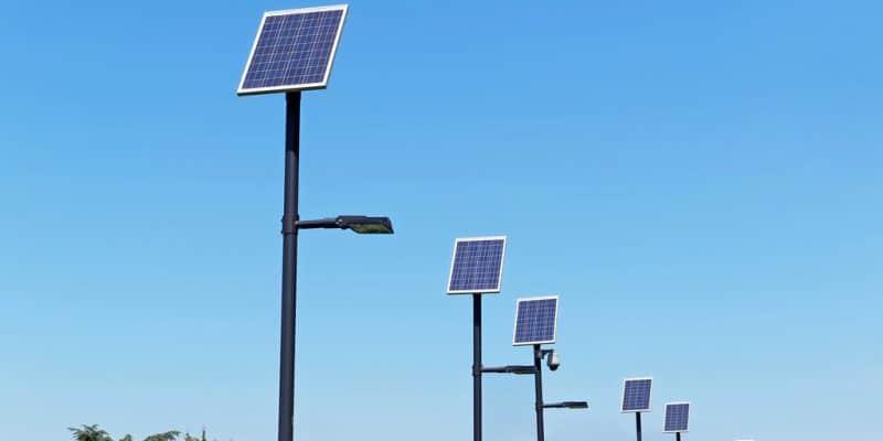 TOGO: UNDP seeks consultants to install 6,894 solar street lights©Emilio100/Shutterstock