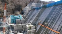 ZIMBABWE: CWE to finally commission Gwayi-Shangani Dam in 2022©Khun Ta/Shutterstock