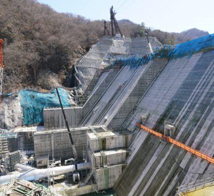 ZIMBABWE: CWE to finally commission Gwayi-Shangani Dam in 2022©Khun Ta/Shutterstock
