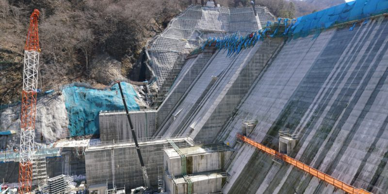ZIMBABWE: CWE to finally commission Gwayi-Shangani Dam in 2022
