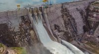 ANGOLA: Restoration work on Camacupa Dam to resume soon©Antonio Rodrigues Peyneau / Shutterstock