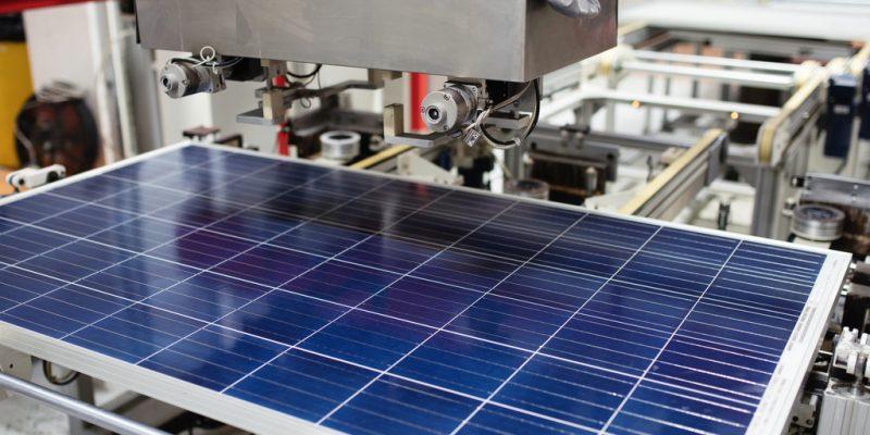 EGYPT: Scientists develop cooling technology for PV panels©sondem / Shutterstock