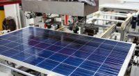 ÉGYPTE : des scientifiques proposent une technique pour refroidir les panneaux PV©sondem / Shutterstock