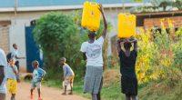BÉNIN : la phase II, du projet d'alimentation en eau potable de Parakou est autorisée©Dennis Diatel/Shutterstock