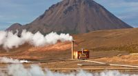 ZAMBIA: REPP finances drilling of 3 geothermal wells on Bweengwa site©dvoevnore/Shutterstock