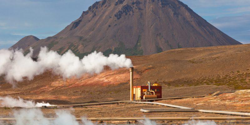 ZAMBIE : la REPP finance le forage de 3 puits géothermiques sur le site de Bweengwa© dvoevnore/Shutterstock