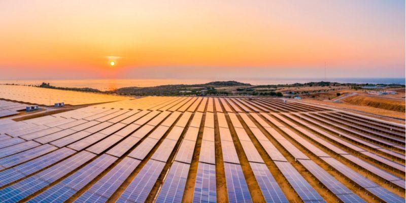 EGYPT: EgyptERA authorises construction of a solar power plant for Arabian Cement© Nguyen Quang Ngoc Ton/Shutterstock