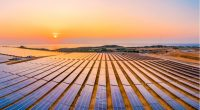 ÉGYPTE : EgyptERA autorise la construction d'une centrale solaire pour Arabian Cement©Nguyen Quang Ngoc Ton/Shutterstock