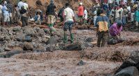 RDC : l'est du pays, ravagé par de violentes inondations©Vadim Petrakov/Shutterstock