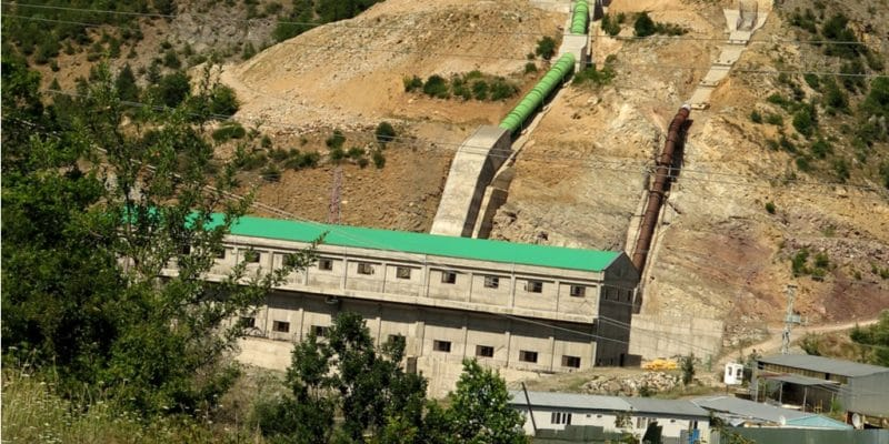 MALAWI: Gilkes completes second phase of Ruo-Ndiza hydroelectric project© Basak Zeynep congur/Shutterstock
