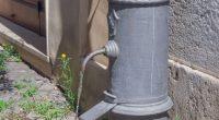 GABON : vers l'installation de 300 pompes hydrauliques urbaines à Libreville©Golden_Hind / Shutterstock
