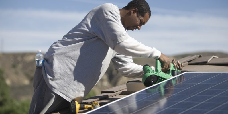 MOZAMBIQUE: FUNAE seeks consultants for solar mini-grids projects©sirtravelalot / Shutterstock