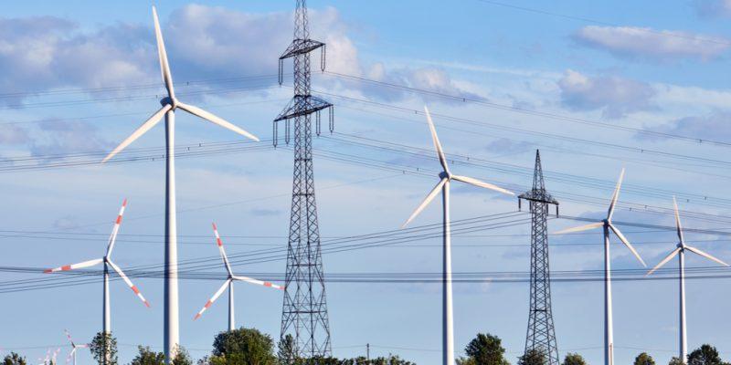 ÉGYPTE : El-Sewedy Electric va transporter l'énergie éolienne dans le golf de Suez ©Elxeneize/Shutterstock