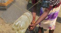 AFRIQUE : Covid-19, le WSSCC rejoint l'action mondiale pour l'eau et l'assainissement©Warren Parker / Shutterstock